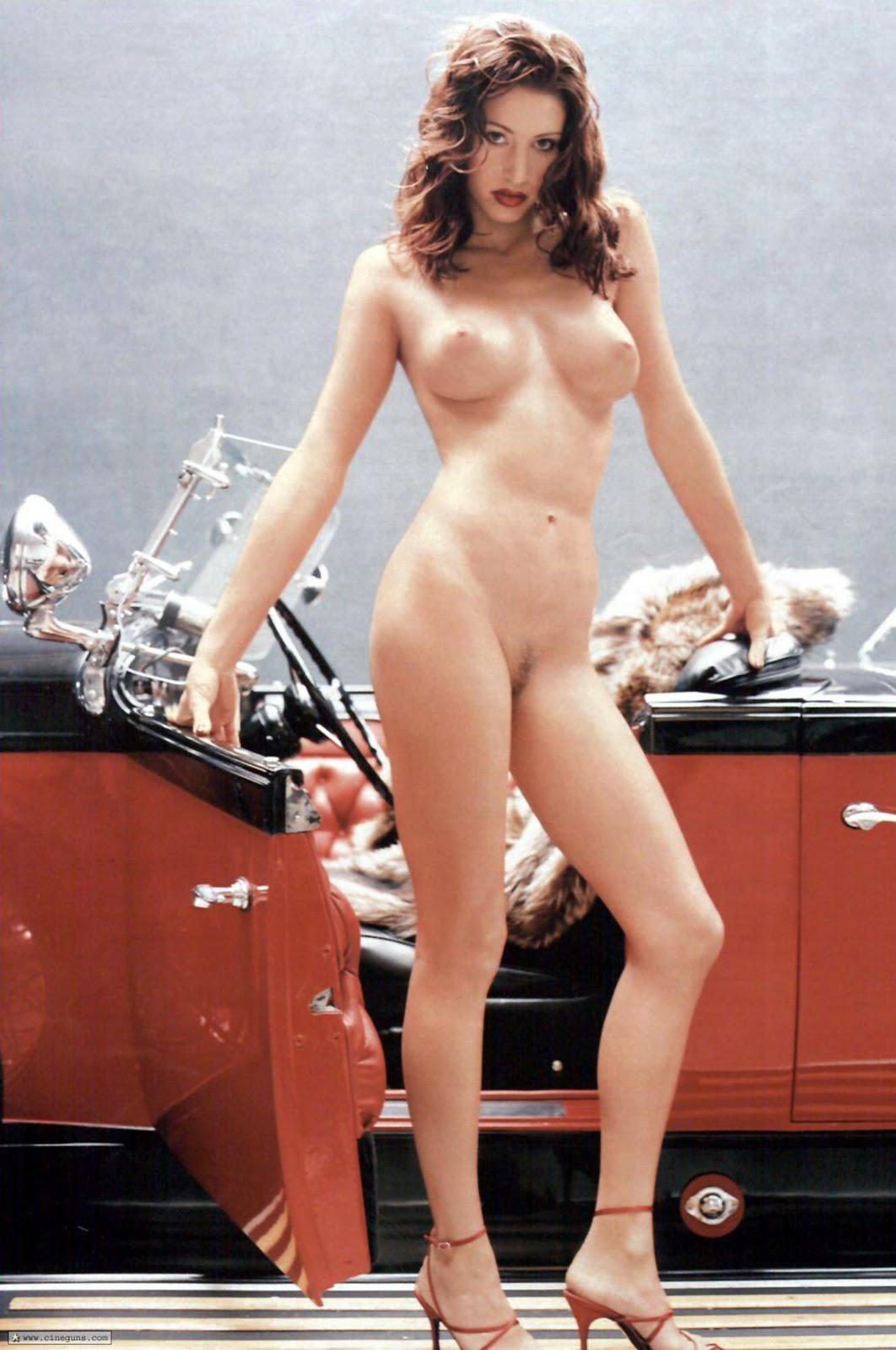 Shannen Elizabeth Nude 45