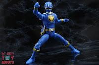 Power Rangers Lightning Collection Dino Thunder Blue Ranger 20