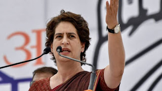 bjp-s-government-is-going-on-priyanka
