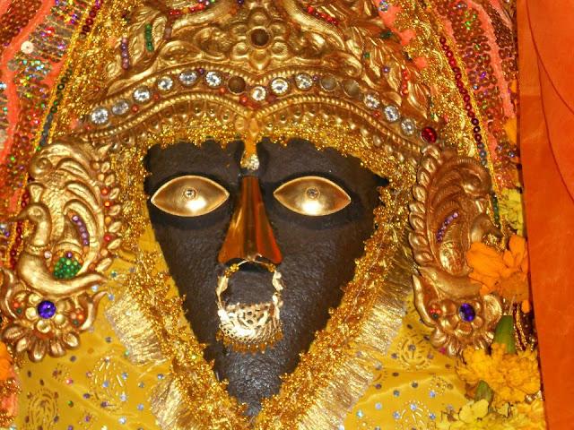 Mata Baglamukhi,Pitambara Peeth