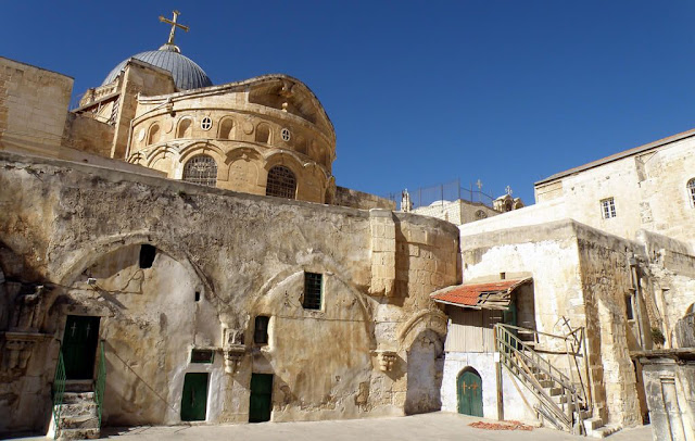 Cyprus, Greece and Israel cooperate for restoration and preservation of religious sites