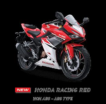 All New Honda CBR150R Racing Red 2018 Sejahtera Mulia Cirebon