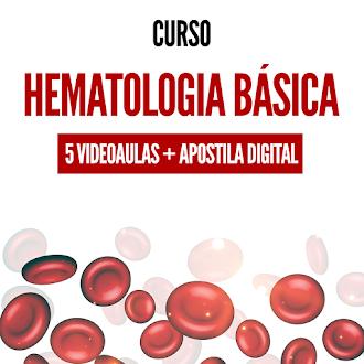 Curso de Hematologia Básica