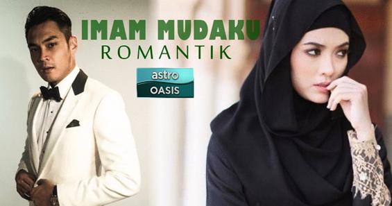 Drama Imam Mudaku Romantik