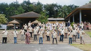 ANLOC Indonesia, wadah komunitas penggemar mobil All New Livina telah deklarasi