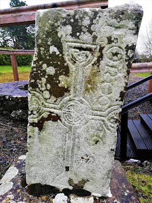 Saint Ciaráns Well