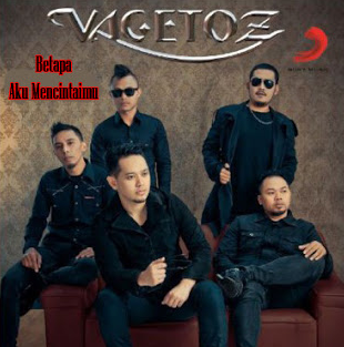 Kumpulan Lagu Mp3 Terbaik Vagetoz Full Album Sesuatu Yang Beda (2007) Lengkap