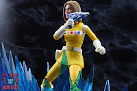 Power Rangers Lightning Collection In Space Yellow Ranger 48