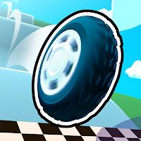 Wheel Race Mod Apk