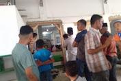 Panitia Pemilihan BPD Desa Dujun Sakti Diduga Kangkangi Aturan Perwako