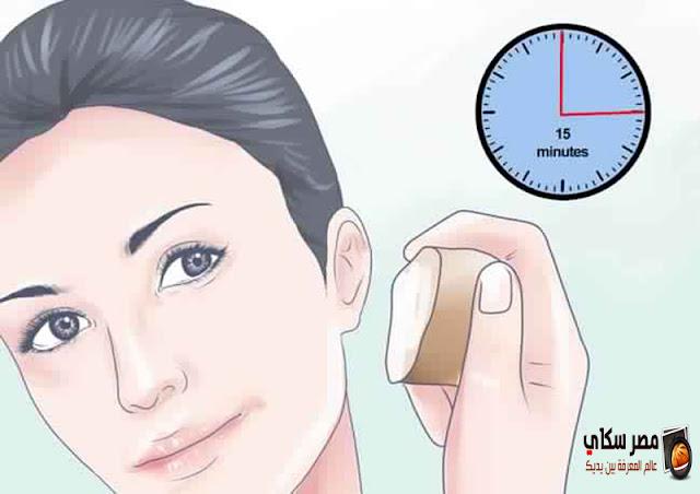 نصائح ذهبية للسيدات فى سن الأربعين أو أكثر للعناية الشاملة Golden tips for ladies