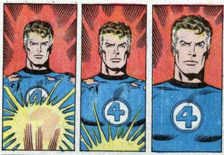 Fantastic Four 132-Buscema-RoyThomas
