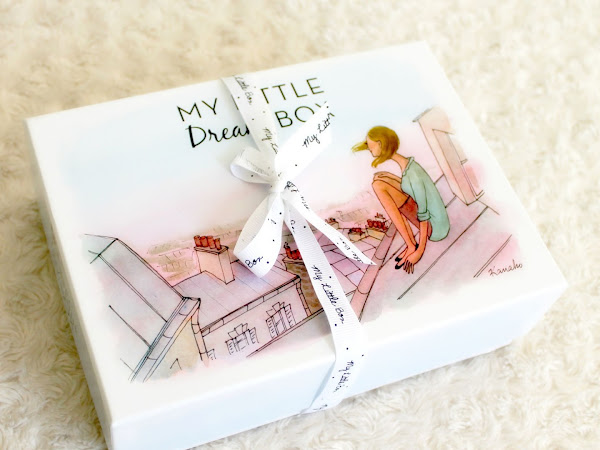 A 'My little box' gift