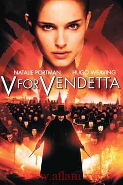 مشاهدة فيلم V for Vendetta 2005 مترجم