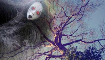 5 Hantu Indonesia yang Jarang Diketahui Kebanyakan Orang