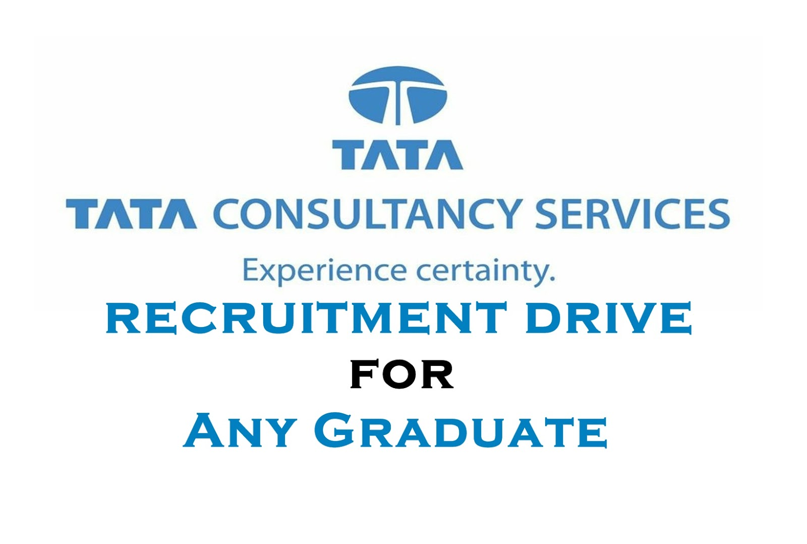 tata consultancy company About tata consultancy services ltd (tcs) tata consultancy services is an it services, consulting and business solutions organization that has been partnering with many of the world's largest.