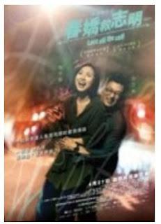 Download Film Love off the Cuff (2017) BRRip Subtitle Indonesia