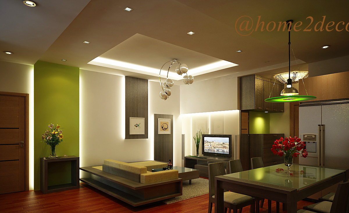 Interior Designer In Mumbai-Home2decor