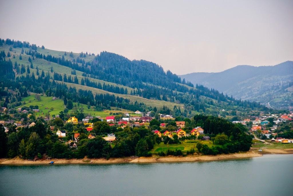 canh dep Romania 2