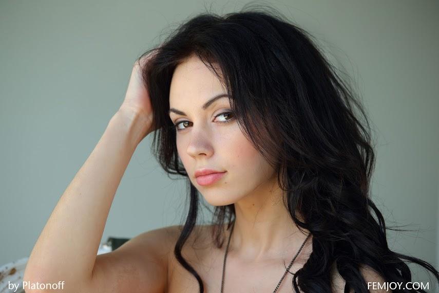 [FemJoy] Joanna - Perfect - Girlsdelta