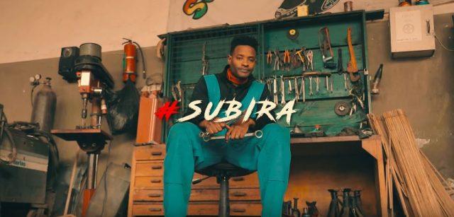 New VIDEO | Chindo Man ft Barakah The Prince & JCB – SUBIRA | Mp4 Download