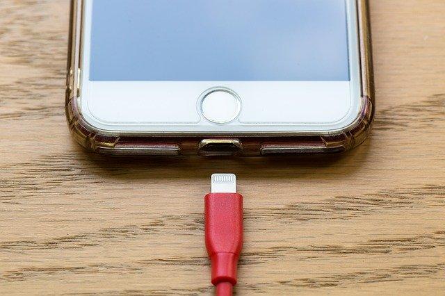 Cara Memperbaiki Baterai Iphone Tidak Mau Bertambah Saat Di Cas Pukeva