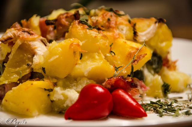 Запеканка-с-картофи-Bake-dishes-with-potatoes