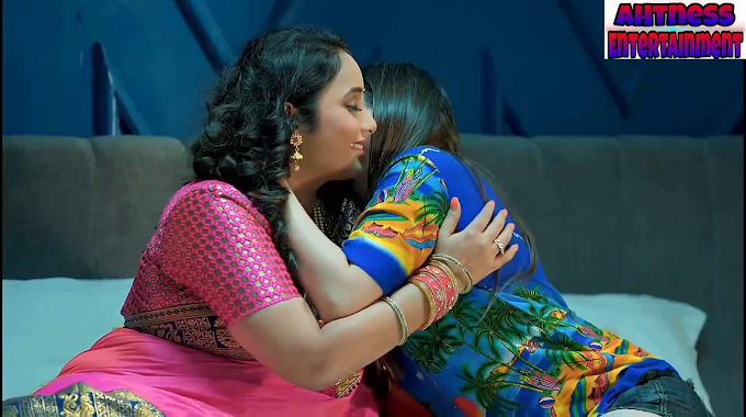 Rani Chatterjee sexy scene - Rani ka Raja (2020) HD 720p