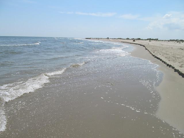litoral mare sfantu gheorghe