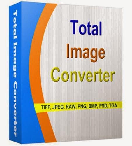 CoolUtils Total Image Converter 5.1.81 + Key