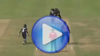 PNG vs USA 1st ODI 2021 Highlights