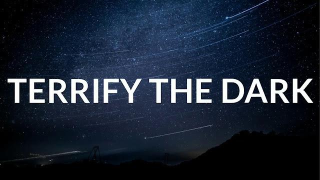 Skillet - Terrify The Dark Lyrics