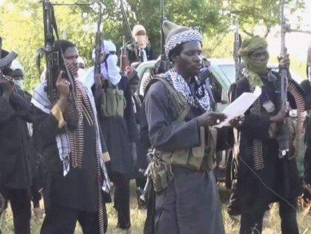 boko haram attack chibok again