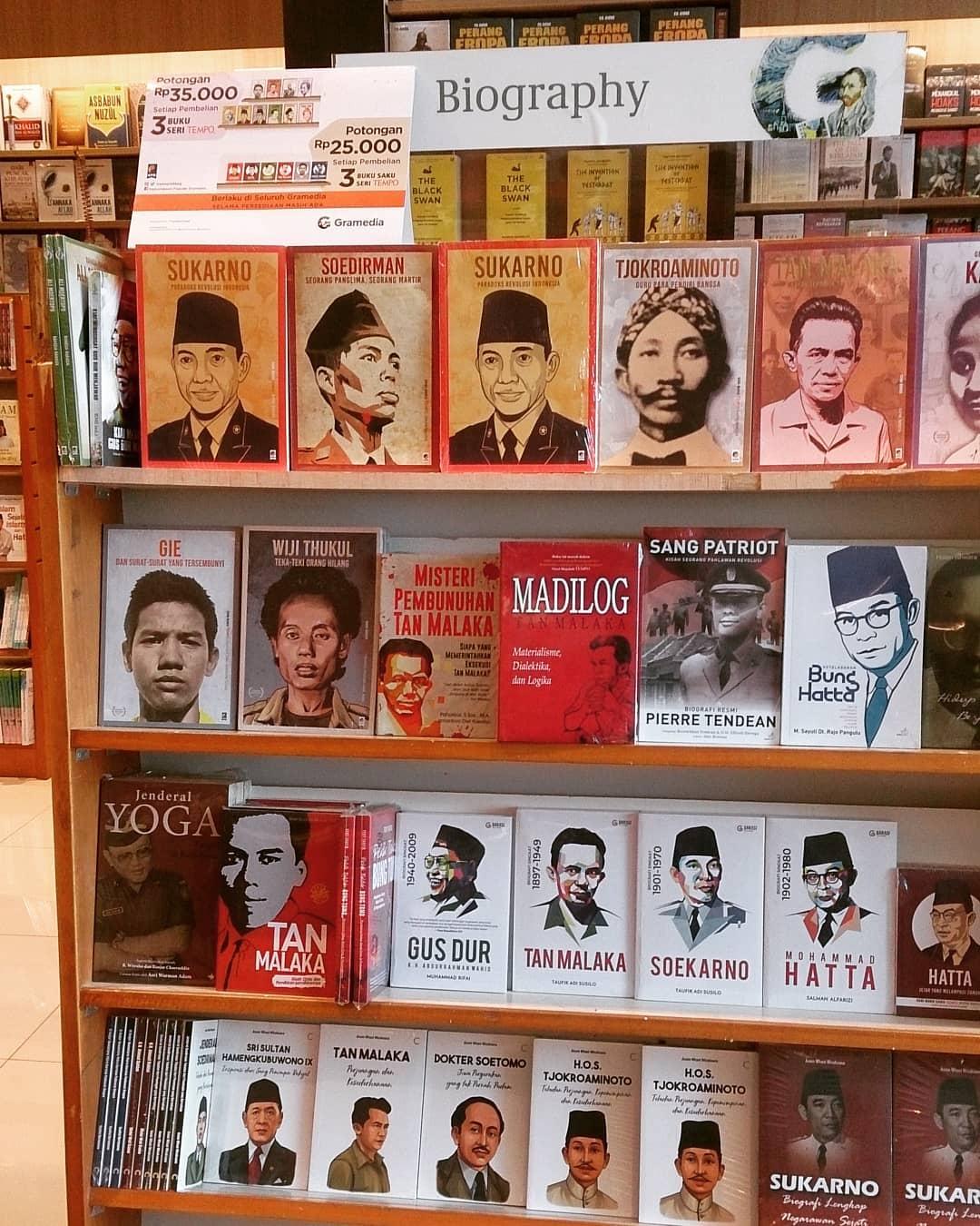 buku biografi-biografi