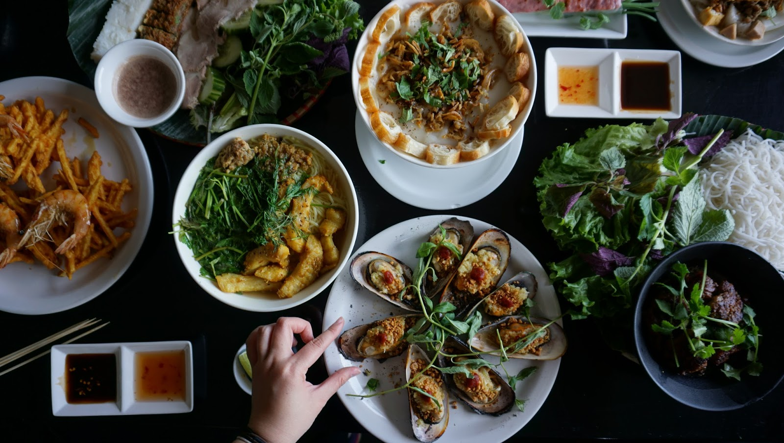 Ha Noi Corner Is The Go-To Spot For Authentic Northern Vietnamese Cuisine (Giveaway)