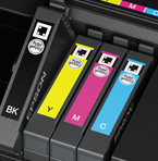 Epson WorkForce WF 2630 Ink Cartridge Product Specification