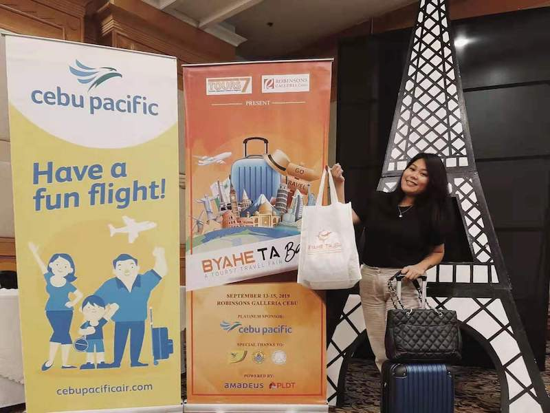 Watch out for 'Byahe ta Bai!' Travel Fair this September