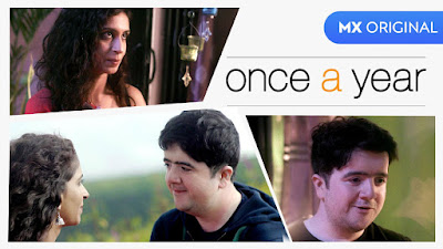 Once a year: Marathi Web Series