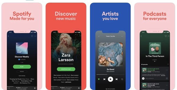 DOWNLOAD SPOTIFY++ IPA PREMIUM FOR IPHONE FREE ON IOS 13