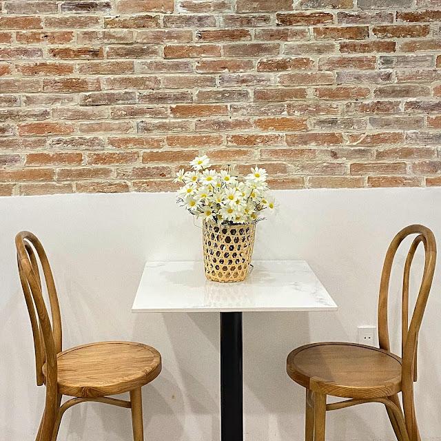 Chasu Coffee & Tea Quận Phú Nhuận navivu.com