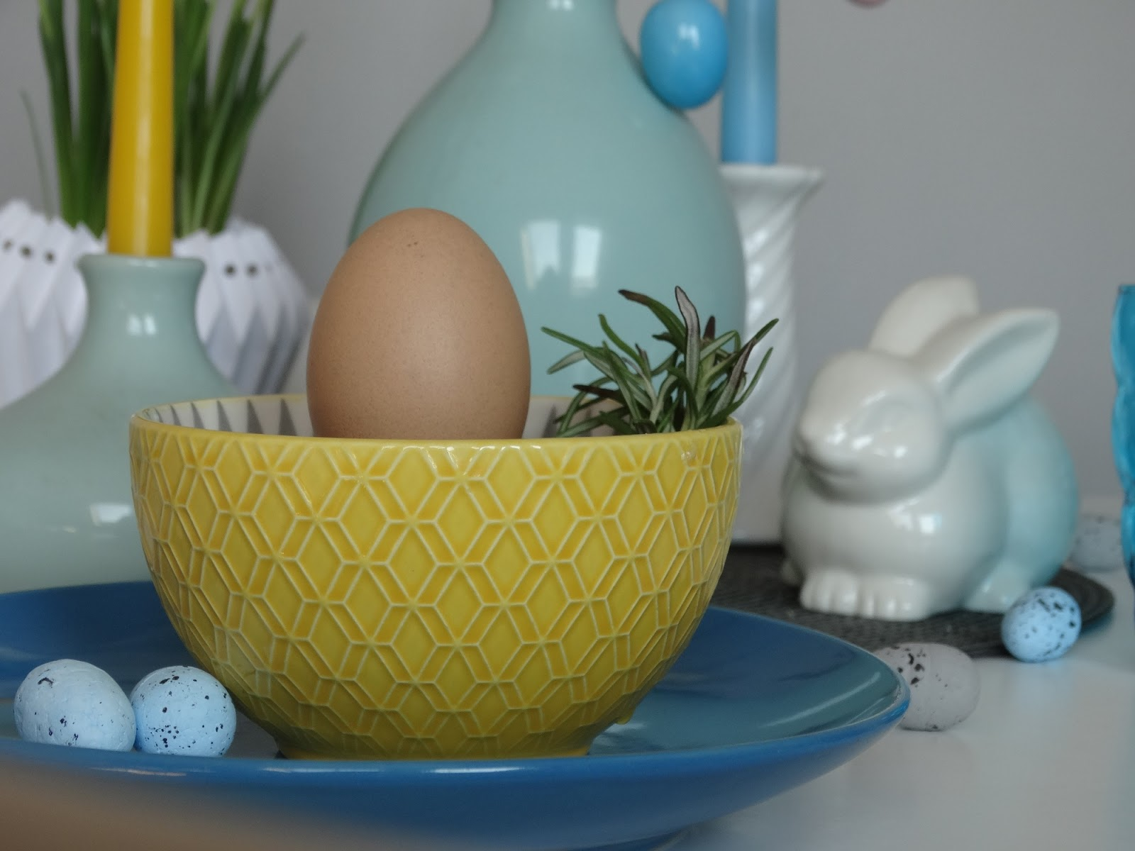 Kolorowa Wielkanoc.