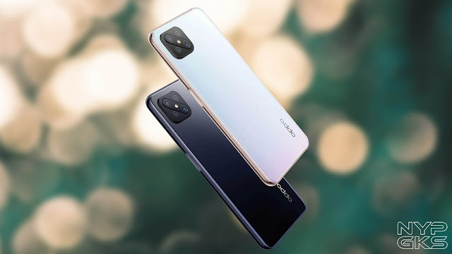 OPPO A92S Launching Soon -MergeZone