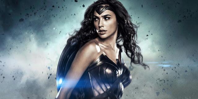 Asal Mula Wonder Woman