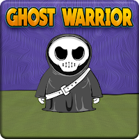 Ghost Warrior Escape