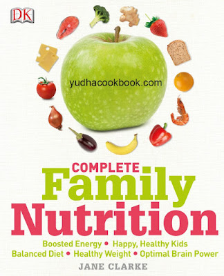 download ebook Complete Family Nutrition