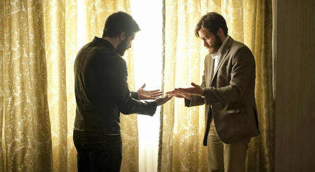enemy-villeneuve-doble-actor-profesor-gyllenhaal