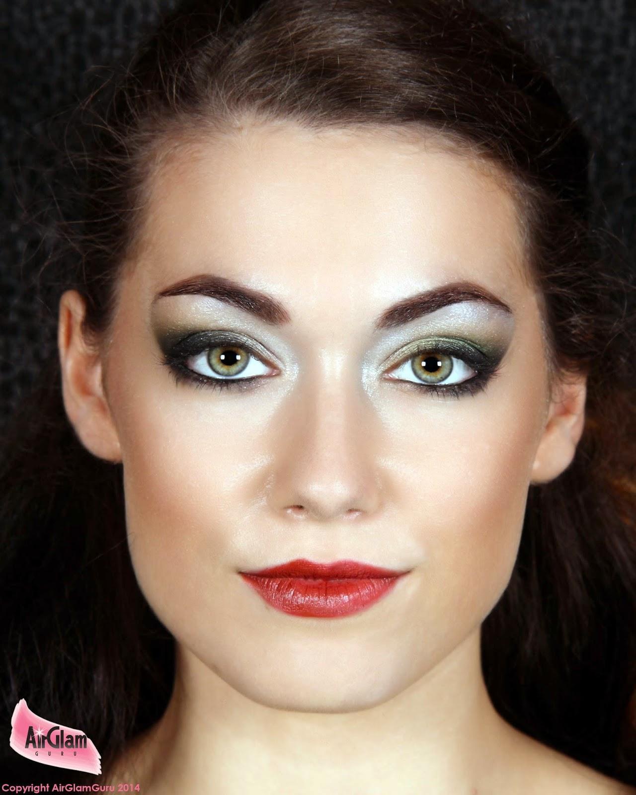 Makeup Gurus On Youtube: The Airbrush Makeup Guru: Airbrush Makeup Kit In-depth