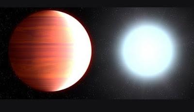 Kemungkinan Adanya Planet Baru Di Alpha Centauri A