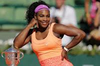 """Serena Williams è mamma, in ospedale un piano tutto per lei. """"A Gennaio torno in campo"""""""