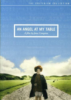 An Angel At My Table 1990 Dvd